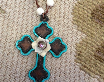 Natural Blessings Necklace