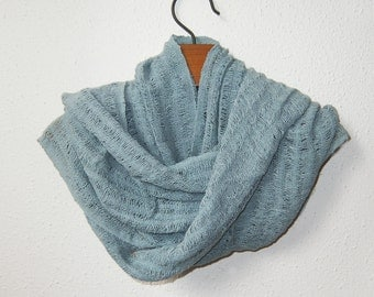 COTTON SCARF A