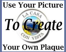 Custom House Plaque/Custom Address Plaque/Design Your Own Sign /Company Logo Sign/Custom Pet Sign/Pet Plaque/Business Logo Sign/Marker/House