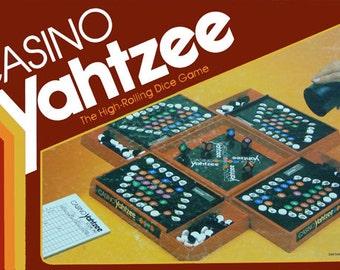 Casino yatzee casino evian
