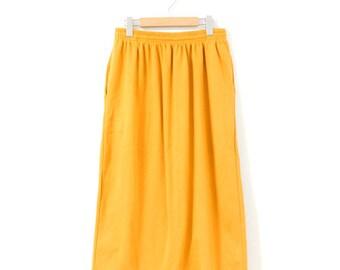 Vintage sweat skirt (0011) Vintage skirt Vintage sweat Skirts 90s skirts 80s skirts