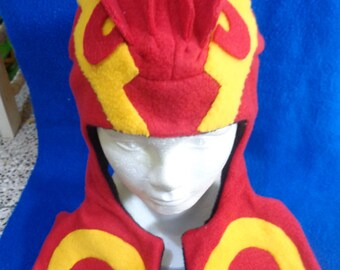 MEGA Groudon hat