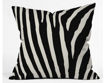Pillows zebra | Etsy