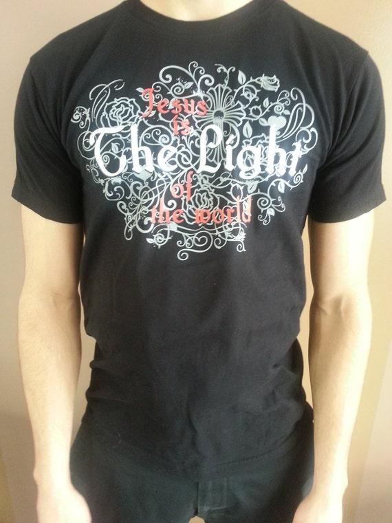 Christian based clothing store