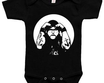 Dukes up Kearnzey Baby Onesie Bodysuit