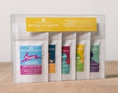The Literary Collection Loose Leaf Tea - Gift for Book Lover - Tea Gift Set - 5 x 10g bags