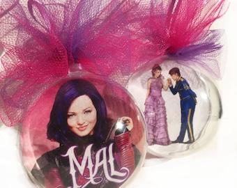 MAL Holiday Ornament