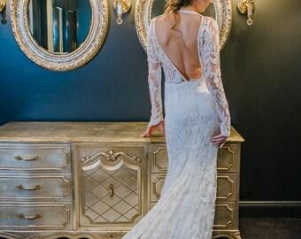 Mon Cheri Gown