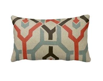 Beige Throw Pillow Cover Beige Pillow Cover Brown Pillow Cover Beige Lumbar Pillows Fall Pillows Orange Pillow Decorative Pillow Toss Pillow