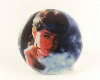 "2.25"" Blade Runner button or magnet"