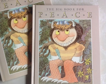 The Big Book for Peace First Edition