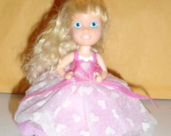 Vintage Tonka Cupcake Doll Taffy Tammy