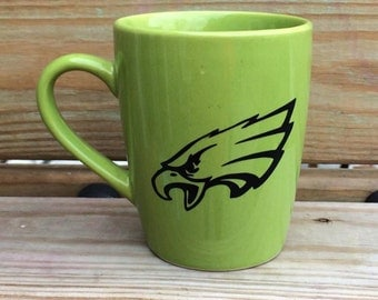Philadelphia Eagles 12 oz. Mug