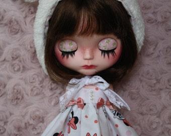 Mila - Blythe Full Custom for adoption