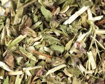Wood Betony Herb - Certified Organic