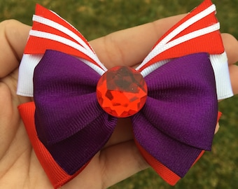 Sailor Mars Bow