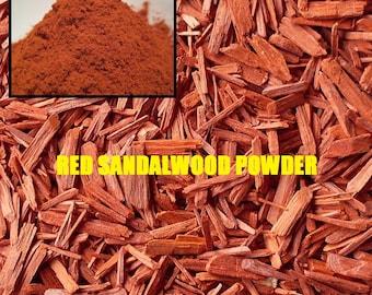 Red Sandalwood, Raktchandan # Powder