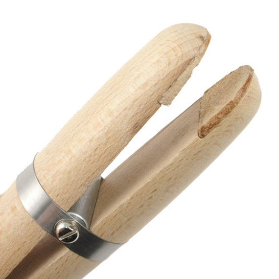 Ring Clamp - Wood -