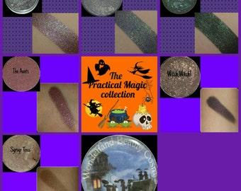 Practical Magic collection
