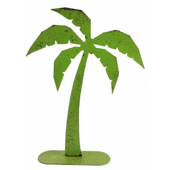 Palm Tree Decor