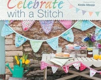 Celebrate with a Stitch Sewing eBook 803172