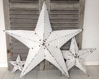 "Extra Large 42"" Amish Barn Star"