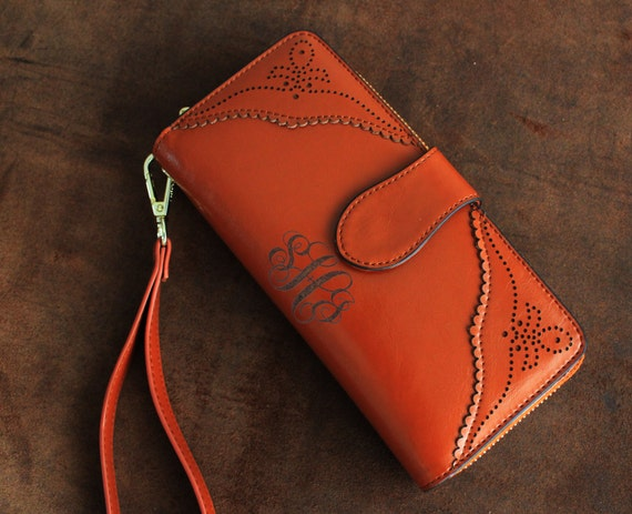 Personalized Womens Wallet gift for women personalized womens