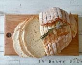 Reclaimed Wood Bread Boar...