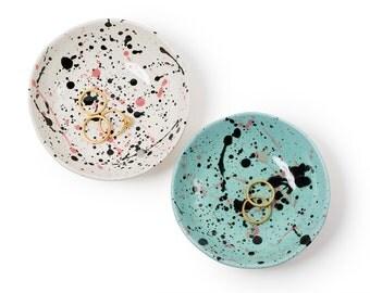 Watercolor Mini Bowl