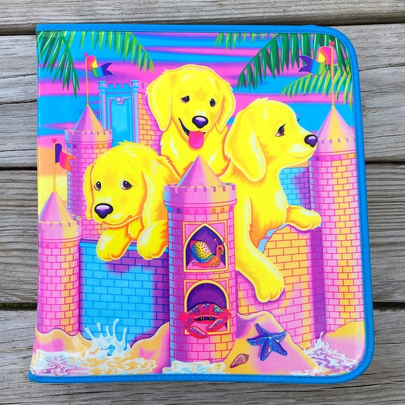 The Best Vintage Lisa Frank Finds On The Internet Brit Co