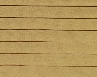 Stripe - Yellow - Upholstery Fabric by the Yard