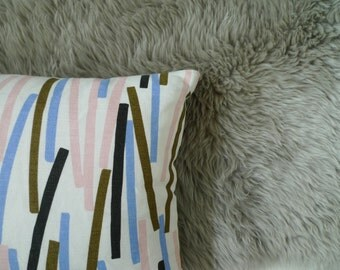 Scandinavian Print cushion