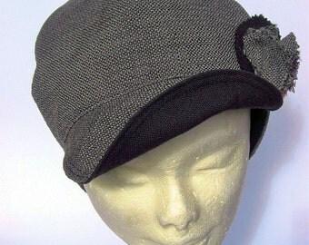 hat cap newsboy  sportiv elegant
