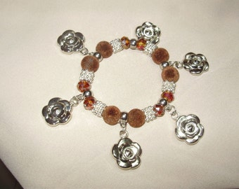 new suede Women's Bracelet