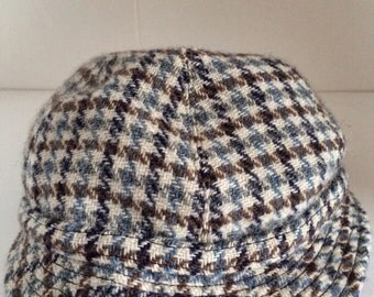 1960's Peck and Peck Wool hat