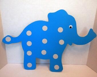 Elephant Die Cut-Daddy Elephant,Baby Elephant, Die Cuts, Elephant Die Cuts, Die Cuts, Scrapbook Die Cuts, Paper Die Cuts