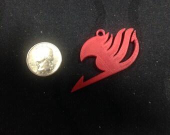 Fairy Tail Pendant/Keychain