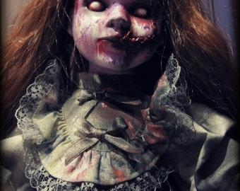Doll 260 Zombie