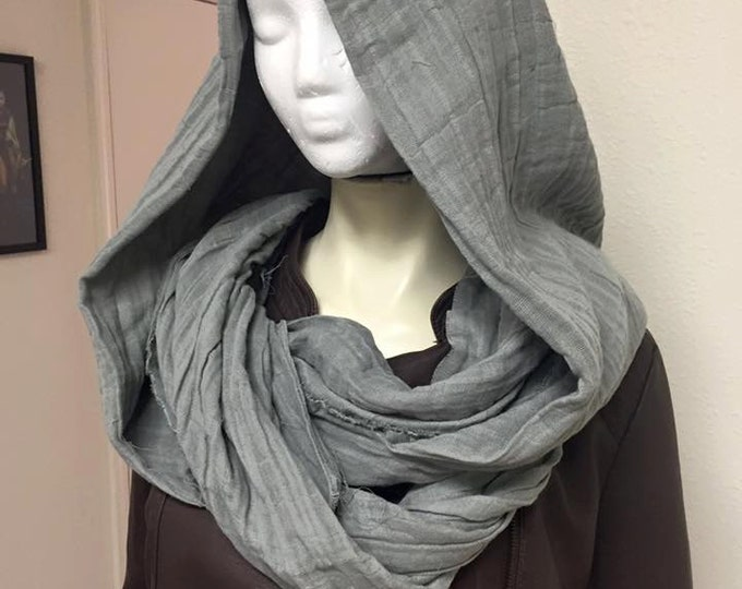 Star Wars inspired Hooded Cape