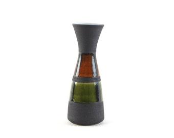 Mid century West German vase produced by Dumler and Breiden
