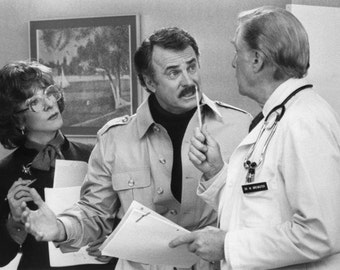 Dabney Coleman autograph Autographed 8x10 photo Signed w Letter of Auth +2free bonus prints star of Tootsie the Beverly Hillbillies Wargames