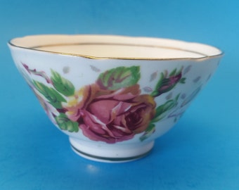 Paragon Sugar Bowl, Double Stamped
