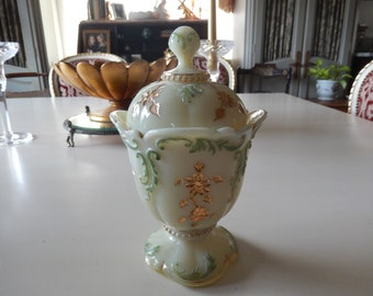 NORTHWOOD CUSTARD COMPOTE with Lid