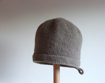 Traditional Monmouth cap