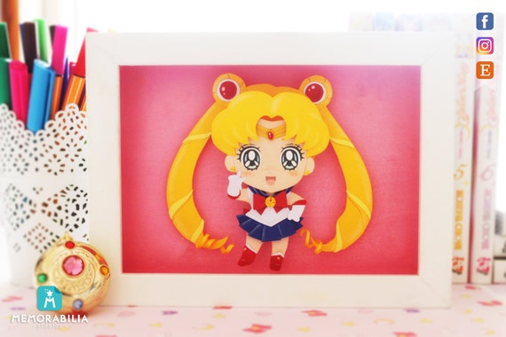 [HIGHLIGHT] Paper Cut Sailor Senshi! Il_570xN.1021697948_2bwo