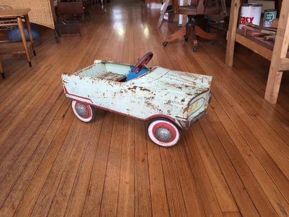 Murray Pedal Car