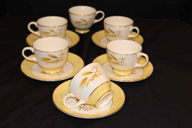 SALE Autumn Gold Dinnerware Century Service Corporation