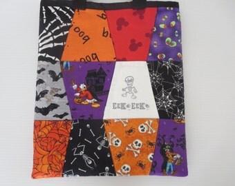 Daffy Duck Treat Bag // Goofy Treat Bag // Disney Treat Bag // Halloween Trick or Treat Bag // Disney Trick or Treat Bag