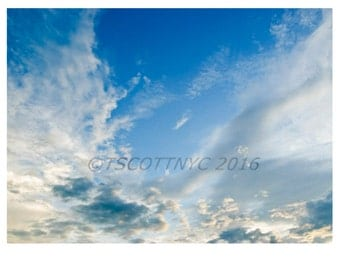 digital color photograph cloud formation instant download,royalty free stock photo,sky background, digital download immediate print, nature,