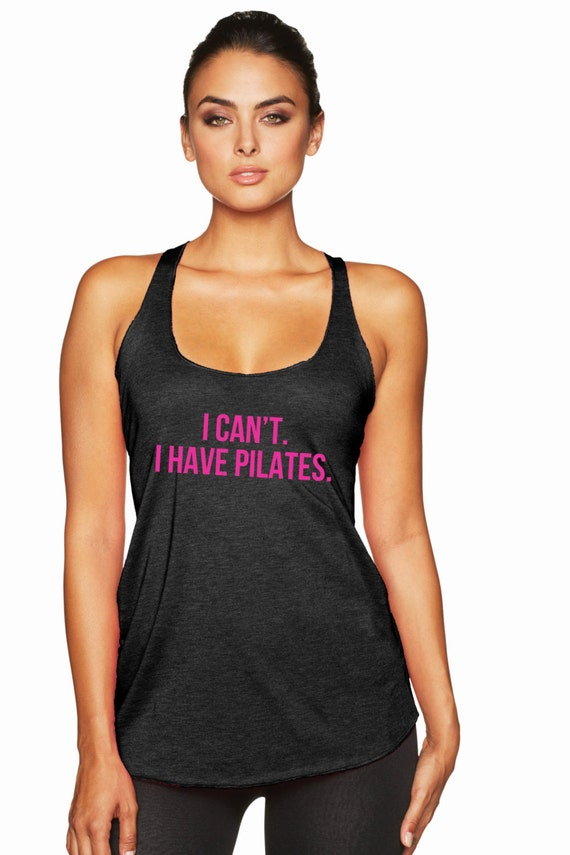 Pilates shirt pilates top exercise shirt workout top for Best work out shirts